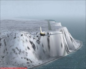 Antarctic Peninsula, FSX