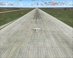 Longest runways, FSX