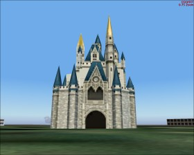 Walt Disney World, FSX